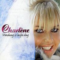 Cover Charlène [NL] - Vandaag is mijn dag